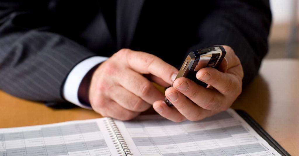 Job application with Concierge Services London online