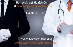 Harley Street Health Centre