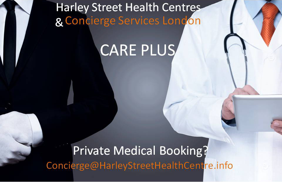 Medical Concierge company