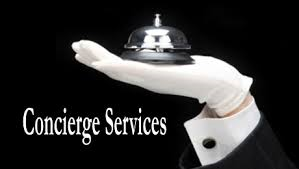 Concierge Services London Helping the elderly