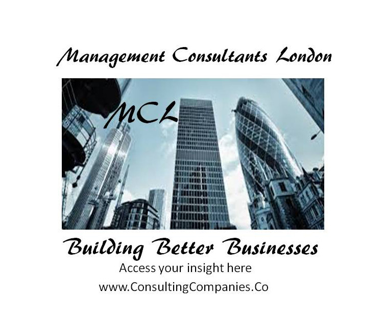 Our Partners. Management Consultants London