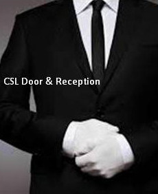 Concierge Recruitment Company Services. Concierge reception and door staff