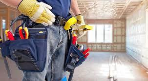 Building Maintenance